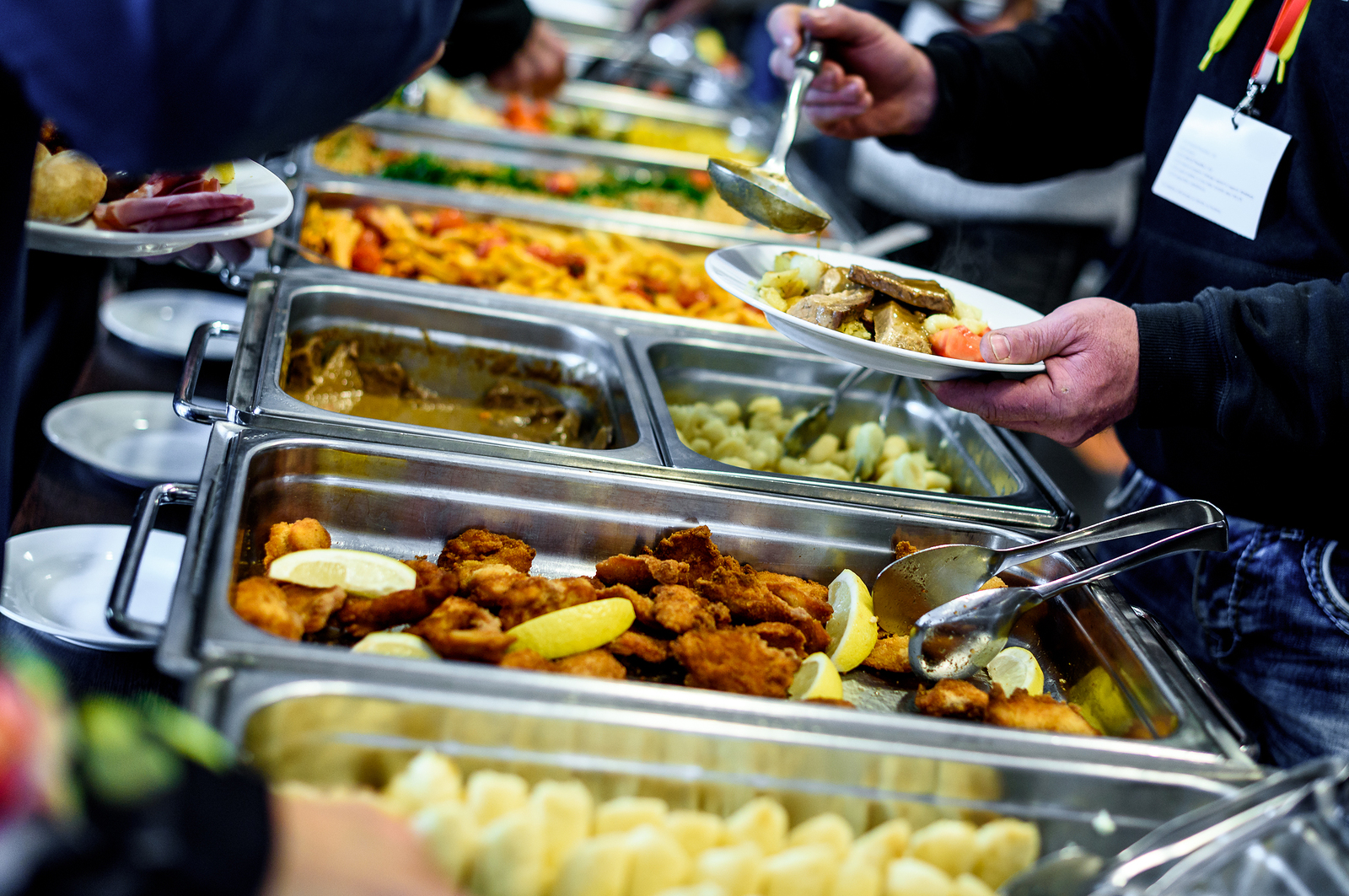 A High quality Meals Catering Service is The Spine of Any Occasion