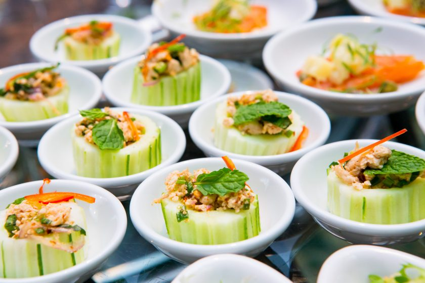 Catering Companies in Bangalore Guarantee Profitable Occasion Planning