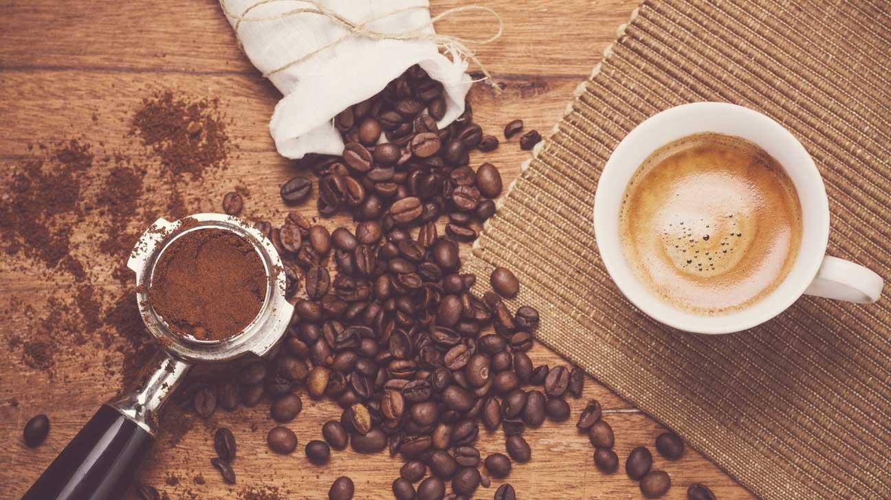 Espresso And Tea Premixes – Cafe Want