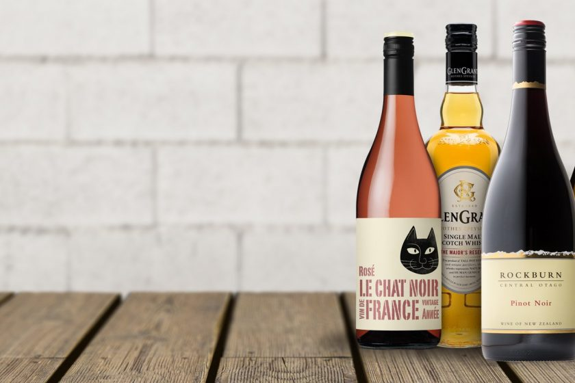 Learn how to Select Australian Wine