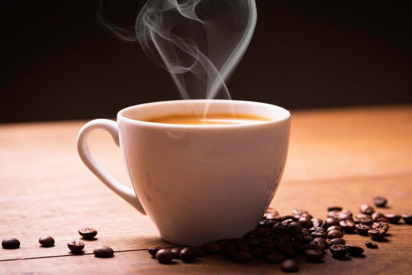 Natural Espresso in Aberdeen