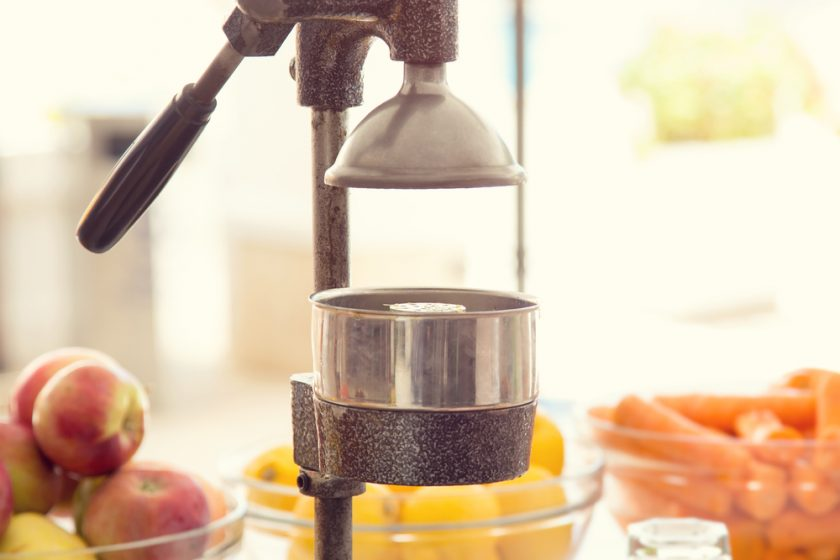 How a Cold Press Juicer Can Improve Your Health