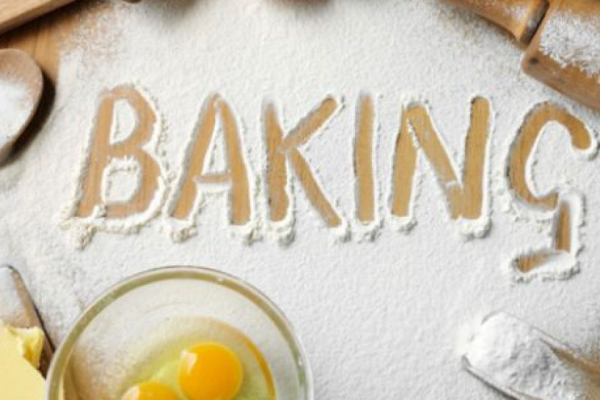 A Style of The Good Life For Bakery Merchandise