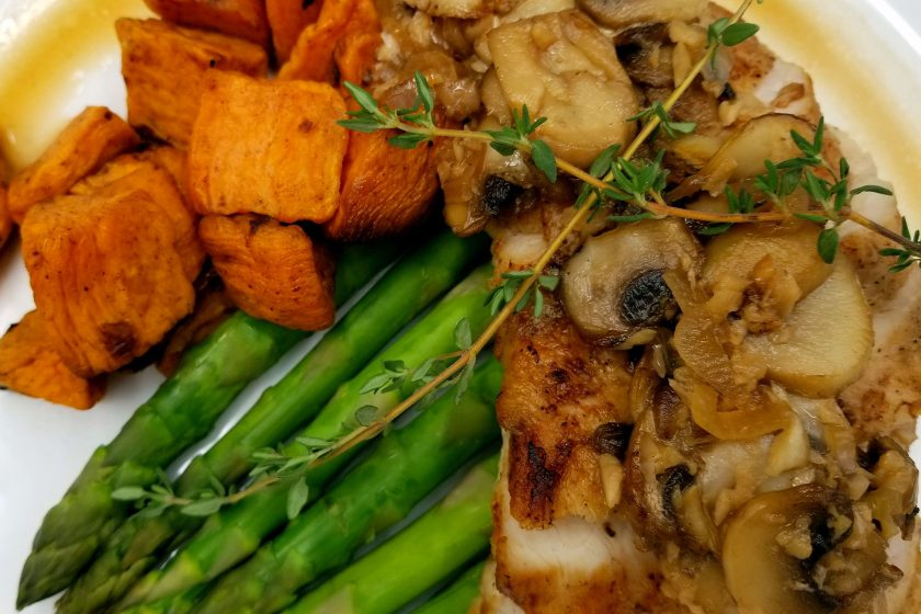 An Simple Uncooked Meals Meal Plan