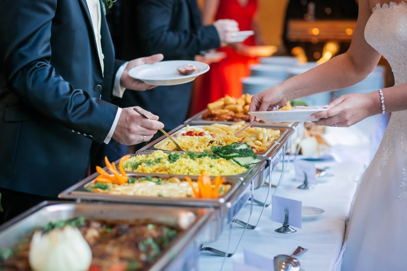 Ask Some Questions To Caterers