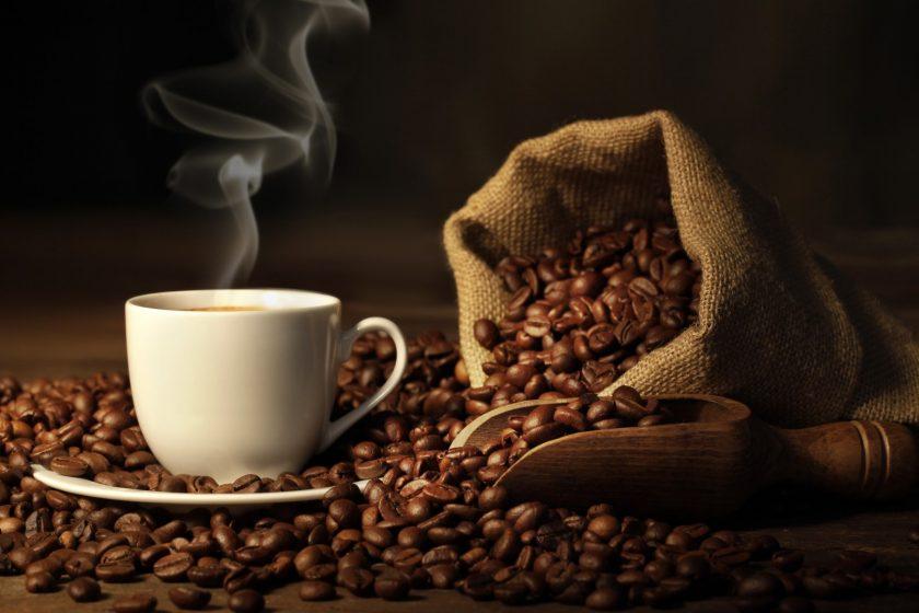 Java Jacket For Espresso Lovers