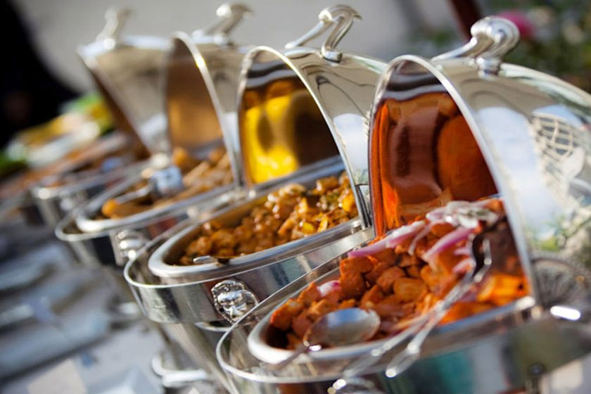 The Advantages of Having a Company Catering Service