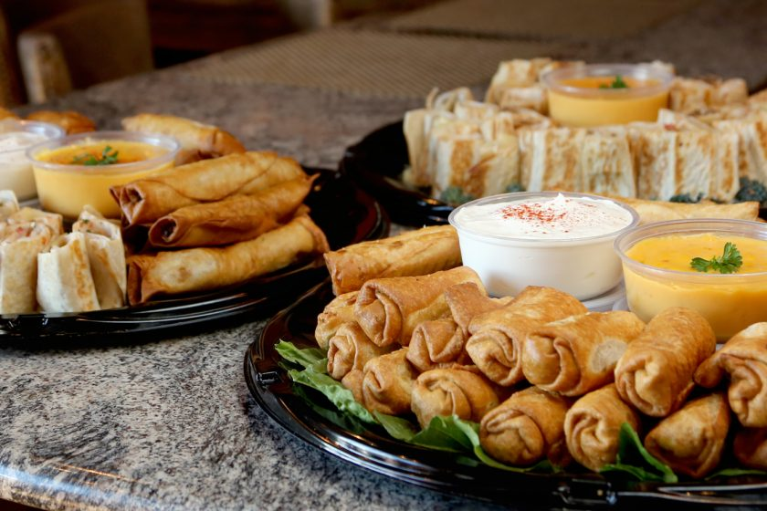 Ideas On Selecting The Greatest Catering Providers In Auckland