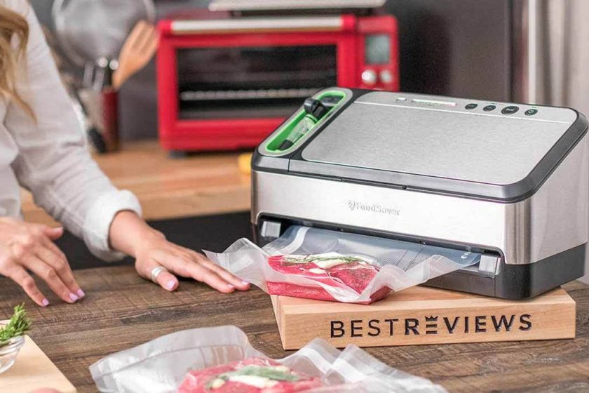Why You Need a Vacuum Sealer for Your Home