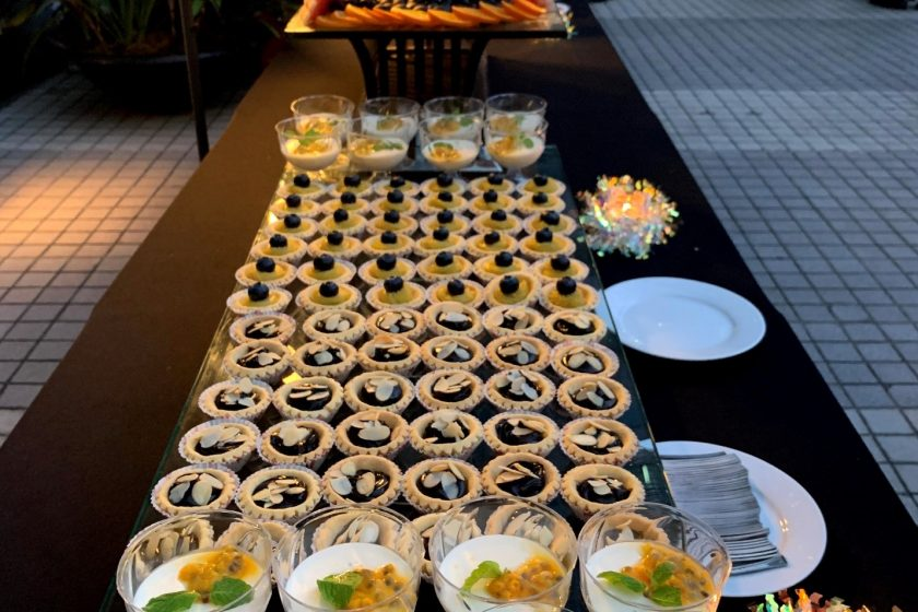 Best Catering Company to Select