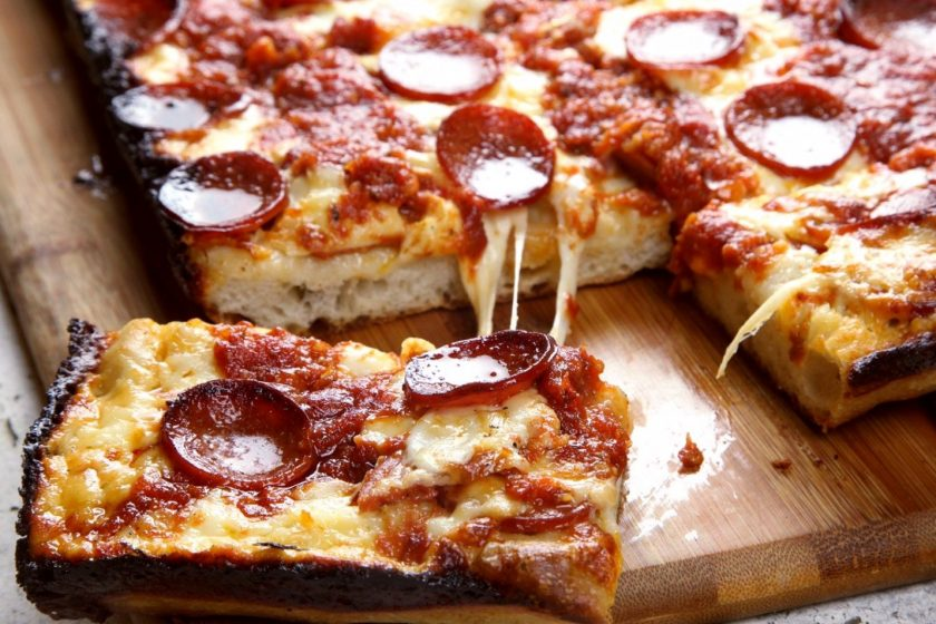 How Ordering Pizza Online Just Became More Exciting